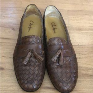 Cole Haan Brown Loafers